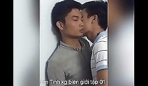 Hoa Nang - 3some - Thinh Hien Phuoc