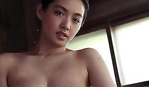 Unspoilt Yuki Mamiya