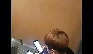 Spycam korean schoolboy 07