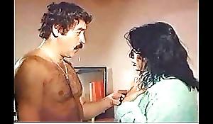 zerrin egeliler old Turkish sex X movie sex scene puristic
