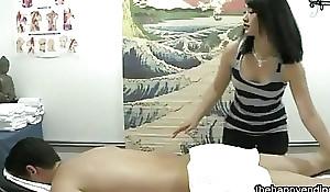 Asian Strumpet