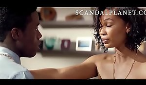 Chanel Iman Nude xxx video  Sex Scenes Compilation from Dope On ScandalPlanet xnxx.club
