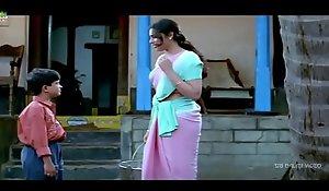 Meena Episodes Back to Back - Telugu Integument Episodes - Sri Balaji Blear