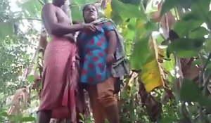 Bangla GF plus Boyfriend in the Forest