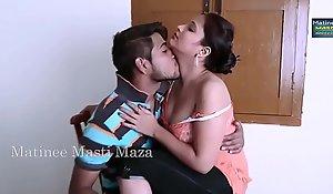 Indian Actress Hawt Romance concerning Boy