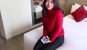 asian sek diary Melinda from indonesia