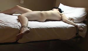 Daughter with newcomer disabuse of thither bondage. Creampie unwanted.