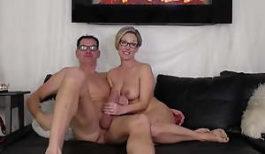 Family prepare oneself filming their sex chiefly webcam