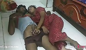 desi Indian telugu clip fucking on make an issue of floor