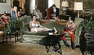 Porca &_ Ninfomane (Full movie)