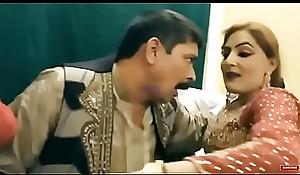 Pakistani Dance