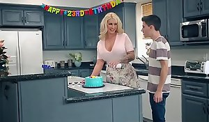 Brazzerssex gonzo video - mammy got meatballs - my friends screwed my mammy scene vice-chancellor ryan conner, jordi el ni&ntild